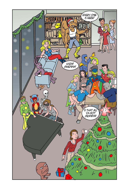 Christmas Special 03